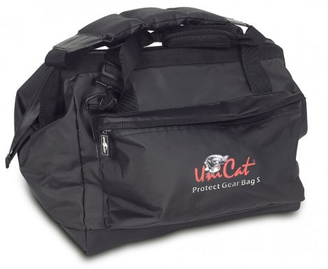 Uni Cat Protector Gear Bag Táska Small