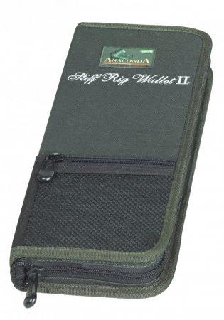 Anaconda Stiff Rig Wallet II Előketartó