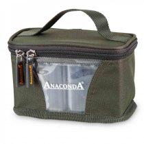 Anaconda Lead Container Ólomtartó Táska