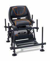 MS Range Feeder Seatbox Versenyláda Komplett