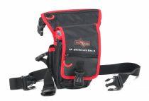 Iron Claw SF Swing Leg Bag S Műcsalis Táska + 1db Tároló doboz
