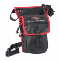 Iron Claw SF Swing Leg Bag L Műcsalis Táska + 1db Tároló doboz