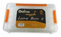 Doiyo Lure Box II. 27×18×4cm