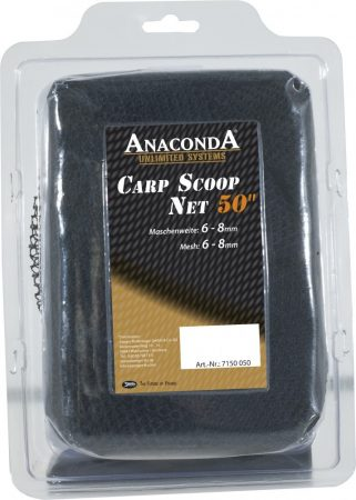 Anaconda Carp Scoop Net Pótháló 50""