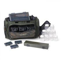 Anaconda Freelancer TL-GB Tab Lock Gear Bag Szerelékes Táska