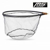 MS Range Black Ghost Net Damilos Merítőfej 50×40cm