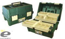 Fishing Box Cantilever  Horgász Láda TIP:345