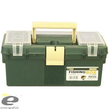Fishing Box Kid Tároló Doboz TIP:310