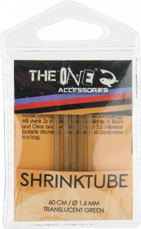 The One Shrink Tube Zsugorcső 60cm