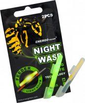 Energo Team Világítópatron Night Wasp Feeder 2db/csomag