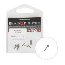 Energo Team Black Fighter Csalizótüske 10mm