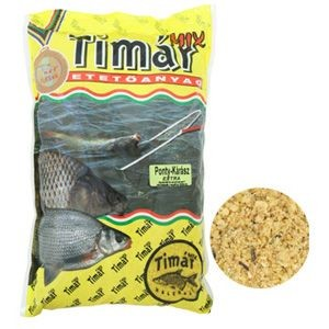 Timár Mix Ponty Kárász Etetőanyag 1kg