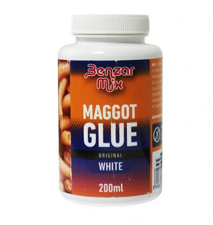 Benzar Mix Maggot Glue Csontiragasztó 200ml