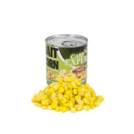 Carp Expert Bait Corn Natúr Csemege Kukorica (tépőzáras dobozban) 212 ml