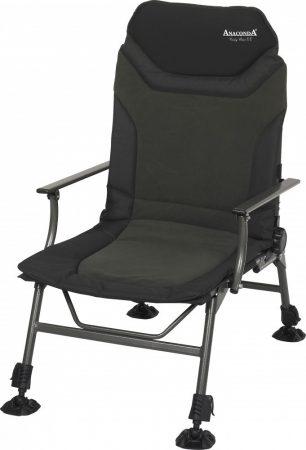 Anaconda Carp Chair II szék
