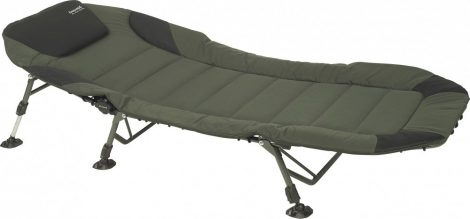 Anaconda Carp Bed Chair II Ágy