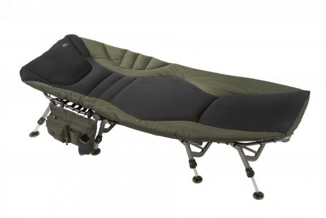 Anaconda King Size Bed Chair ágy