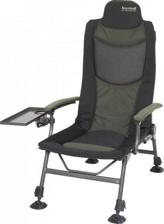 Anaconda Moon Breaker Carp Chair Fotel