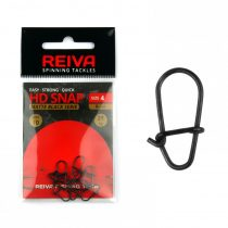 REIVA HD Kapocs 10db/csomag