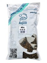 AQUA Mix CU Pellet 800gr 2mm
