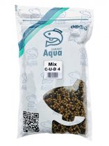 AQUA Mix CUD Pellet 800gr 4 mm
