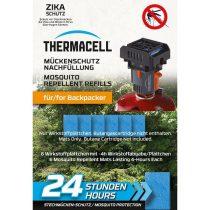 """Thermacell M-24 Backpacker """"világjáró"""" 24 órás utántöltő lapka"""