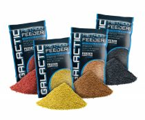 Carp Zoom Galactic Method Feeder Groundbaits Etetőanyag 1kg