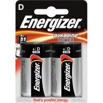 Energizer Alkaline Power 1,5V Góliát Elem