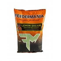 Feedermania High Carb Lemon Dream Etetőanyag 800gr