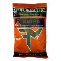 Feedermánia MAD MIX Etetőanyag 800gr