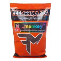 Feedermánia MONKEY Etetőanyag 800 gr