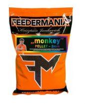 Feedermania Pellet Monkey 800gr