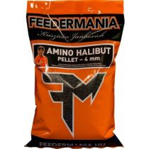 Feedermania Pellet Amino Halibut 800gr