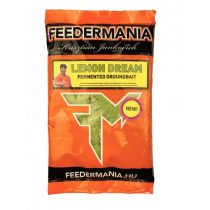 Feedermania Fermented Lemon Dream Etetőanyag 900gr