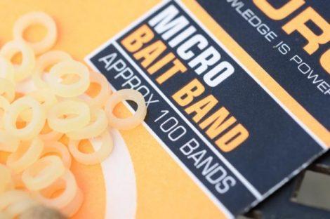 Guru Micro Bait Bands Csaligyűrű 4mm