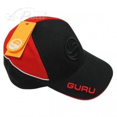 Guru Curveball Cap