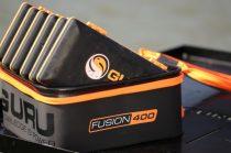 Guru Fusion 400 Kelléktároló