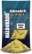 Haldorádó BlendeX 2 in 1 - Ananász + Banán 800gr