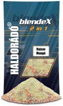 Haldorádó BlendeX 2 in 1 - Vajsav + Mangó 800gr