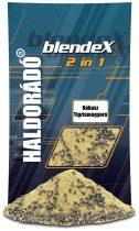 Haldorádó BlendeX 2 in 1 - Kókusz + Tigrismogyoró 800gr