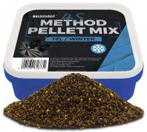 Haldorádó 4S Method Pellet Mix - Tél 400gr
