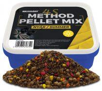 Haldorádó 4S Method Pellet Mix - Nyár 400gr