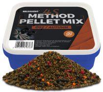 Haldorádó 4S Method Pellet Mix - Ősz 400gr
