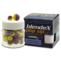 Haldorádó BlendeX Pop Up Big Carps Ananász+Banán 20gr
