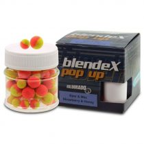 Haldorádó BlendeX Pop Up Big Carps Eper+Méz 20gr