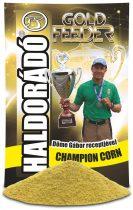 Haldorádó Gold Feeder - Champion Corn 1kg