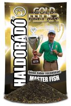 Haldorádó Gold Feeder - Master Fish 1kg