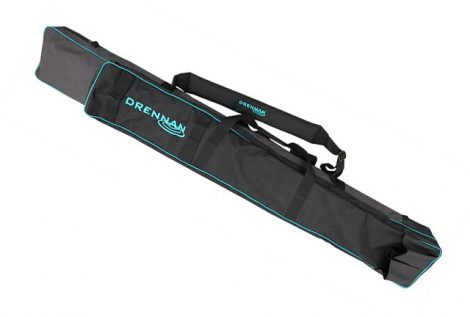 Drennan 4-6 Tube Full Zip Rod Holdall Botzsák