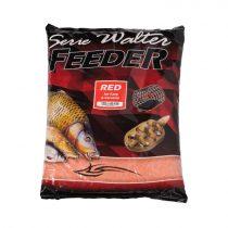 Serie Walter Feeder Red Etetőanyag 2kg