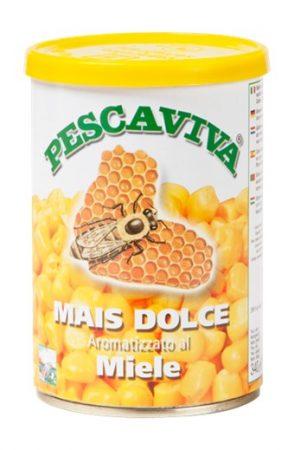 Pescaviva Csemege Kukorica Miele 285gr